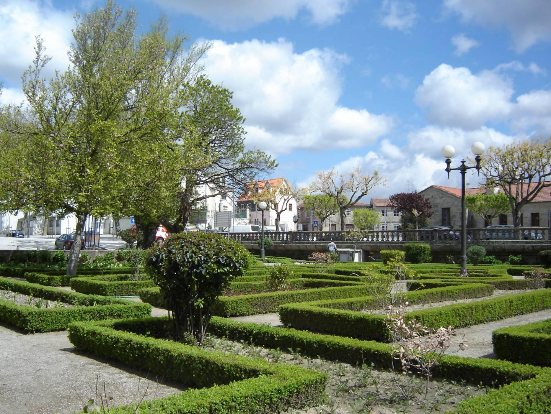 Jardim da Ribeira