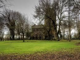 Agecroft  Cemetery Garden