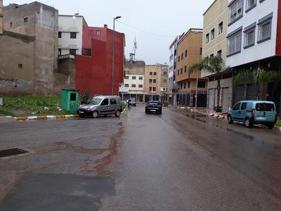Parc Dyar Al Jadida