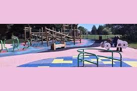 Coleridge recreation ground