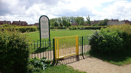 Blaby Road Park