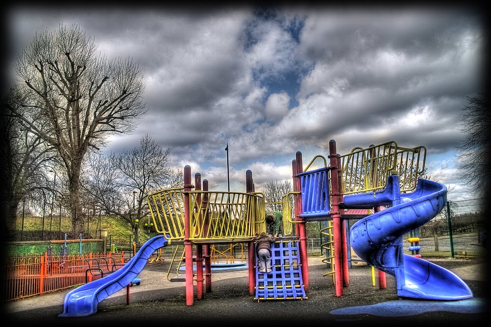 Garland Road Playground