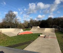 Water's Edge Skate Park