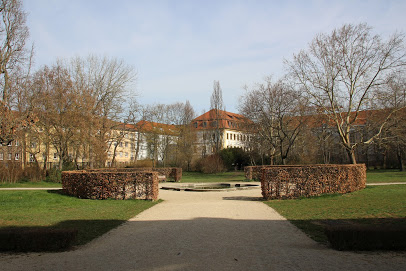 Rosenbachpark