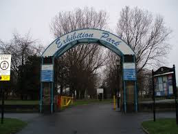Exhibition Park and Brandling Park