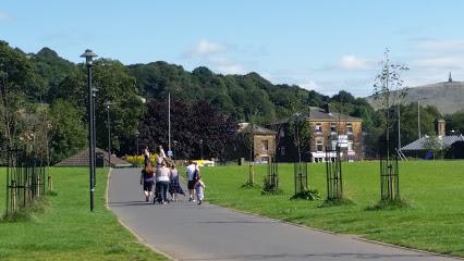 Centre Vale Park