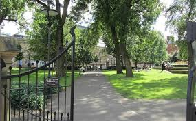 Green Grosvenor Park