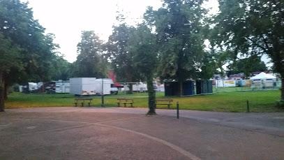 Spark Green Park