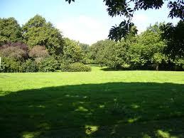 Mayer Park, Bebington