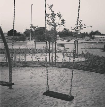 Al Samha 2 park