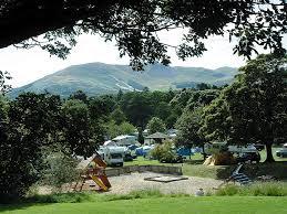 Mortonhall Caravan & Camping Park