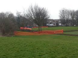 Pastures Road Recreation ground