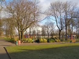 Whitehead Park