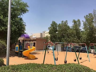 AL Thmam Park
