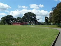 Erith Recreation Ground