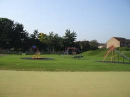 Dorothy Avenue Playing Field