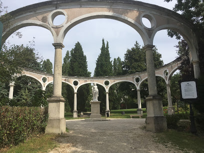 Parc Courbet