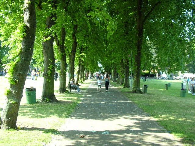 ساحة القديس باتريك