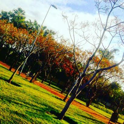 حديقة عين السبع