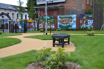 Soundscape Park Project