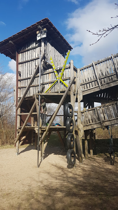 ABI-Abenteuerspielplatz Vaihingen