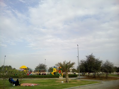 Al Batayeh Public Park