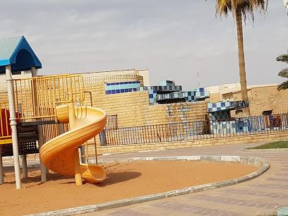 AL Gadwal Park