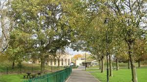 Markfield Park
