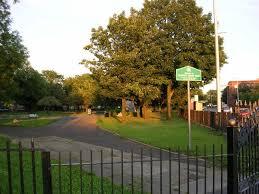 Ardwick Green