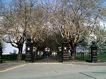 Wavertree Playground