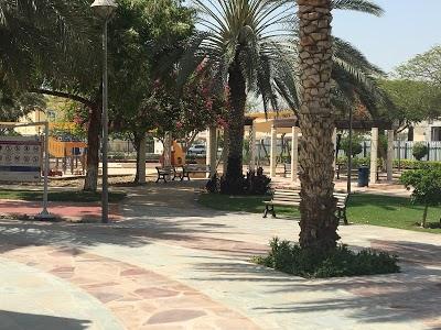 Al Barsha 2 Park 2