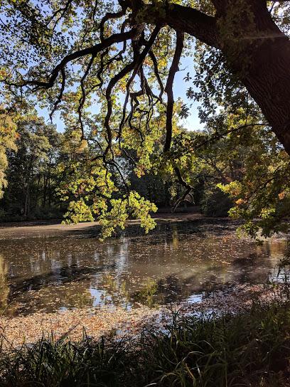 Höpkens Ruh und Muhles Park