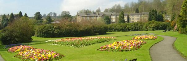 Central Park, Haworth