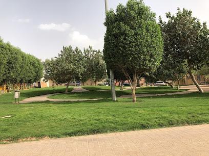 حديقة المحمدية 1
