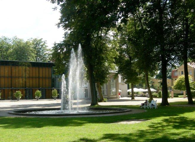 Kurpark Hamm