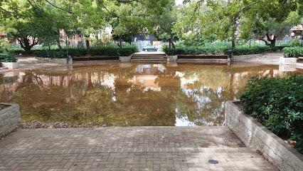Plaza Del Cedro Park