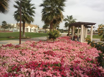 Mizhar 1 Park