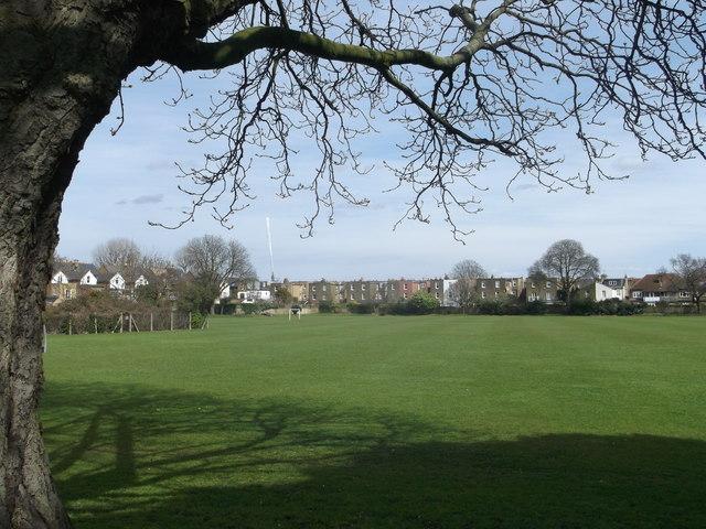 Homefield Recreation Ground