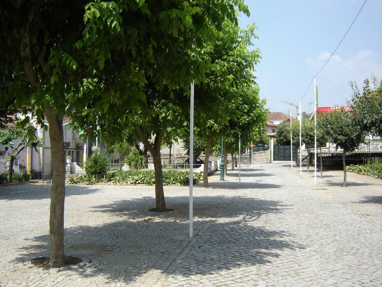 Jardim do Largo Cap. Almeida Martins