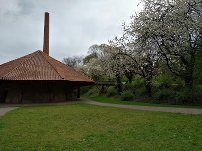 Willy Spahn Park