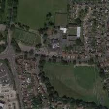 Groveley Road Recreation Ground