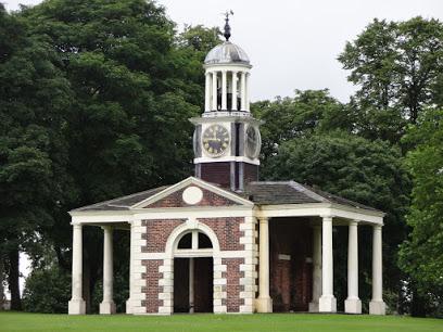 Ravensknowle Park