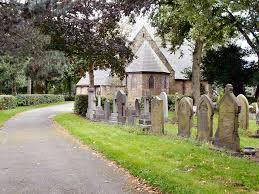 Peel Green Cemetery Garden