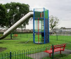 Coronation Park - Sefton