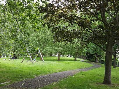 Ravensbourne Park Gardens
