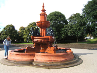 Cauldon Park