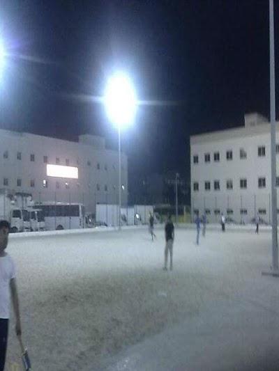 Al Quoz Industrial Area 4 Park