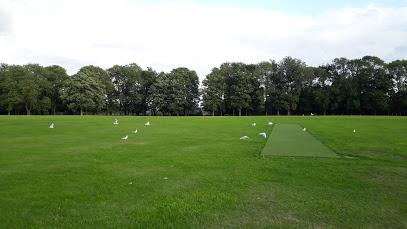 Harehills Park
