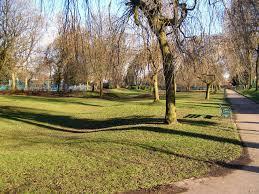 Manchester Road Park