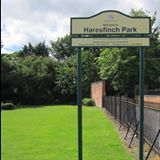 Haresfinch Park